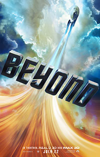 Star Trek Beyond preview