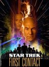 Star Trek: First Contact preview