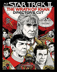Star Trek II: The Wrath of Khan preview