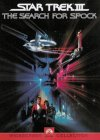 Star Trek III: The Search for Spock movie poster