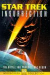 Star Trek: Insurrection preview