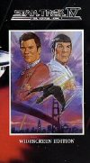 Star Trek IV: The Voyage Home movie poster