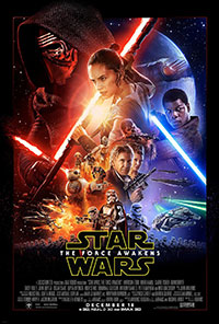 Star Wars: The Force Awakens preview