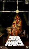 Star Wars: Episode IV: A New Hope movie poster