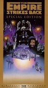 Star Wars: Episode V: The Empire Strikes Back movie poster