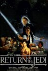 Star Wars: Episode VI: Return of the Jedi preview