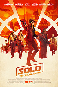 Solo: A Star Wars Story preview