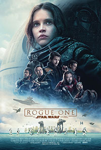 Rogue One: A Star Wars Story preview