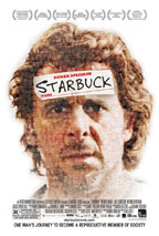Starbuck preview