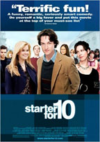 Starter for 10 movie poster