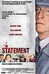 Statement. The movie poster