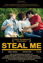 Steal Me movie poster