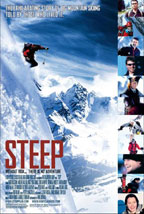 Steep movie poster