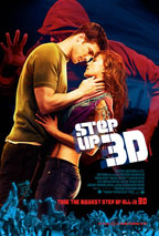 Step Up 3D preview