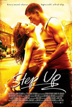 Step Up preview