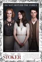 Stoker preview
