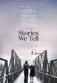 Stories We Tell preview