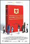 Storytelling movie poster