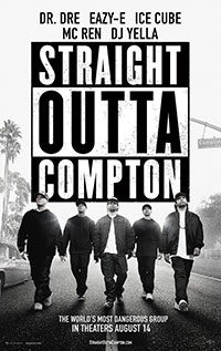 Straight Outta Compton preview