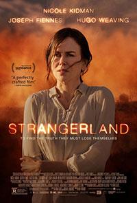 Strangerland preview
