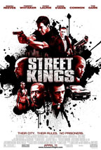 Street Kings preview