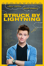 Struck By Lightning preview