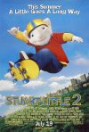Stuart Little 2 movie poster
