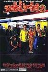 Suburbia movie poster