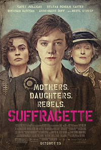 Suffragette preview