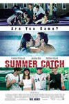 Summer Catch movie poster