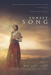Sunset Song preview