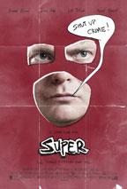 Super movie poster