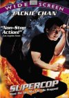 Supercop movie poster