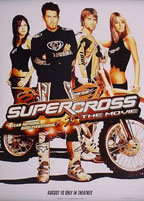 Supercross: The Movie movie poster