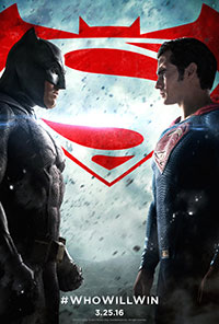 Batman v Superman: Dawn of Justice preview