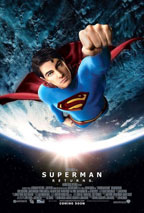 Superman Returns preview