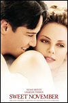 Sweet November movie poster