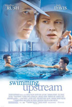 Swimming Upstream movie poster