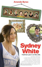 Sydney White movie poster