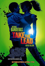 Take the Lead movie poster