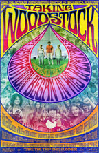 Taking Woodstock preview