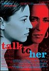 Talk to Her movie poster