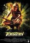 Tarzan and the Lost City movie poster