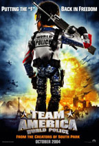 Team America: World Police preview