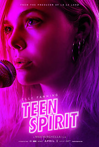 Teen Spirit preview