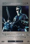Terminator 2: Judgement Day movie poster