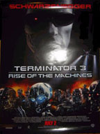 Terminator 3: Rise of the Machines preview