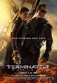 Terminator: Genesys preview