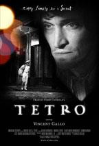 Tetro preview