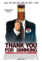 Thank You For Smoking preview